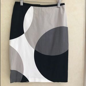 New York &Company size 0 pencil skirt